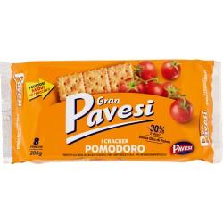 Gran Pavesi Cracker Pomodoro 280 gr.