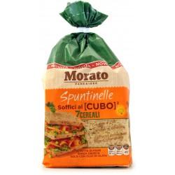 Morato Spuntinelle al Cubo 7 Cereali 400 gr.