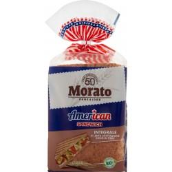 Morato American Pane Integrale Sandwich 600 gr.