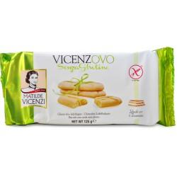 Pasticceria Matilde Vicenzi Vicenzovo Senza Glutine 125 gr.