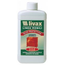 Nuncas livax mobili olio protettivo ml.250