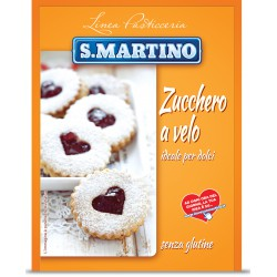 San Martino zucchero a velo - gr.125