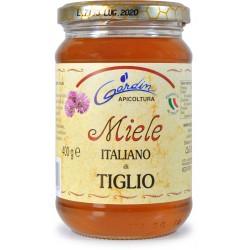 Gardin miele di tiglio italiano gr.400