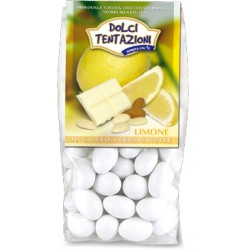 Buratti tentazioni confetti al limone gr.200