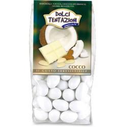 Buratti tentazioni confetti al cocco gr.200