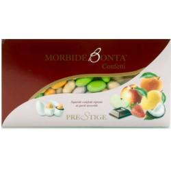 Buratti confetti alla frutta gr.500