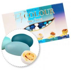 Buratti fly confetti colour azzurro gr.500