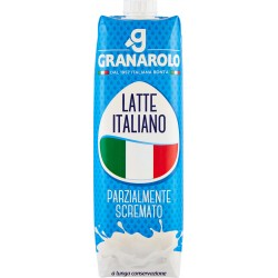 Granarolo latte ps lt.1