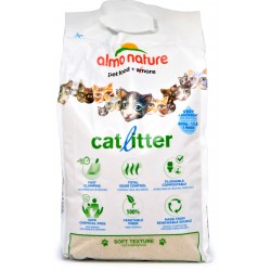 almo nature cat lettiera 2,27 kg