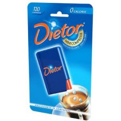 Dietor mini compresse x120
