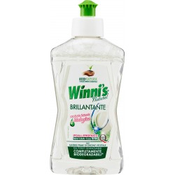 Winni's Brillantante con Aceto Naturale biologico 250 ml.