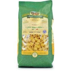 La pasta di Camerino pasta di semola ditali gr.500