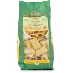 Camerino pasta di semola paccheri rigati gr.500