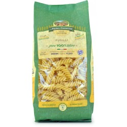 La Pasta di Camerino pasta di semola Fusilli 500 gr.