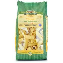 La pasta di Camerino pasta di semola rigatoni gr.500
