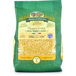 La pasta di Camerino pasta semola tempestine gr.500
