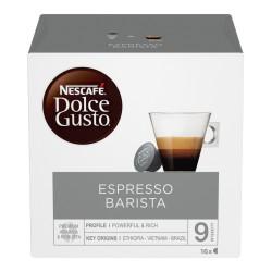 Nescafè dolce gusto barista caffè espresso 16 capsule (16 tazze)