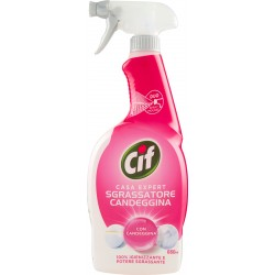 Cif duo spray con candeggina ml.650