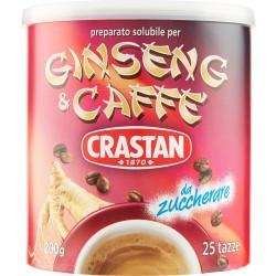 Crastan Ginsegn&caffè gr.200