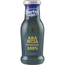 Derby succo arancia 100% cl.20 vap