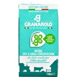 Granarolo Latte Intero a Lunga Conservazione UHT 1 Litro