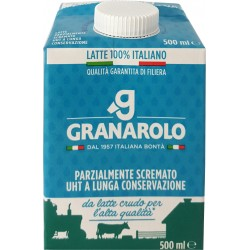 Granarolo latte uht ps ml.500
