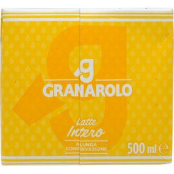 Granarolo latte intero uht ml.500