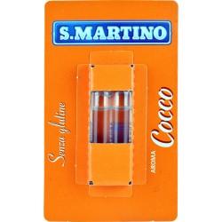 San Martino aroma cocco 2 fiale