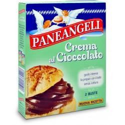 PANEANGELI Crema al Cioccolato 2 x 86 g