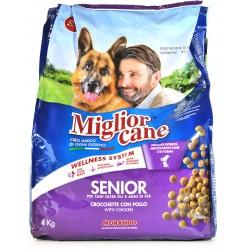 Miglior cane crocchette senior kg.4