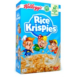 Kellog's Rice Krispies gr.340