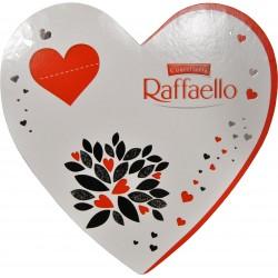 Ferrero raffaello t14 cuore gr.140