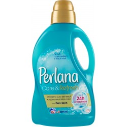 PERLANA Care & Refresh detersivo 22+3 Lav. - 1,5 lt.