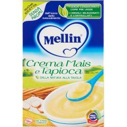 Mellin Crema di Mais e Tapioca 200 gr.