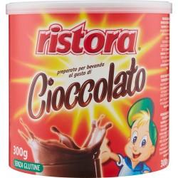 Ristora cioccolato solubile gr.300