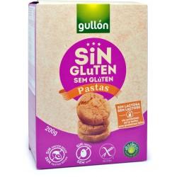 Gullon biscotti pastas senza glutine gr.200