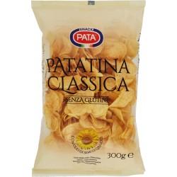 Pata Patatina classica senza glutine 300 g