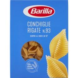 Barilla n.93 conchiglie - gr.500