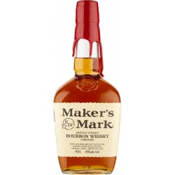 Maker's Mark Bourbon Whisky 70 cl
