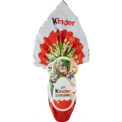 Kinder Gransorpresa Focus Junior 150 gr.