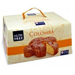 Nutri free colomba senza glutine gr.550