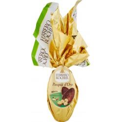 Ferrero Rocher uovo di Pasqua d'Oro 225 gr.