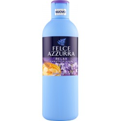 Felce Azzurra Relax Bagnodoccia 650 ml.