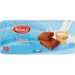Witor's tavoletta al Latte gr.100