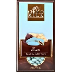 Buratti chocomilk azzurro gr.500