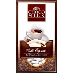Buratti chocomilk al caffe gr.500