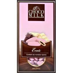 Buratti chocomilk rosa gr.500