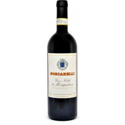 Boscarelli vino nobile di Montepulciano cl.75