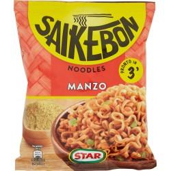 Star Saikebon Noodles Manzo 79 gr.