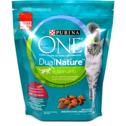 PURINA ONE Dual Nature Gatto Ricco in Manzo 400 gr.
